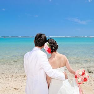ハネムーンに絶対オススメ!ハワイに行くならウエディングフォトで一生の思い出を!