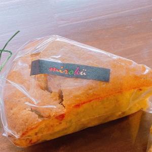 仙台 【ヴィーガン】【オーガニック】【マクロビオティック】【グルテンフリー】【ローフード】焼き菓子店「miroku(ミロク)」