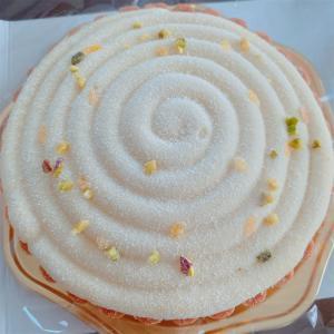 【マクロビオティック】ビオクラ食養本社 ケーキ レビュー