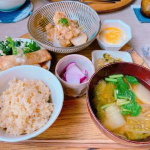 福島市(福島県)の「食堂ヒトト」でヴィーガン料理いただきました!