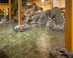 レビュー28日目  サウナ感想『あおい温泉 草薙の湯』