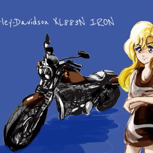 バイクが好きだ!⑤