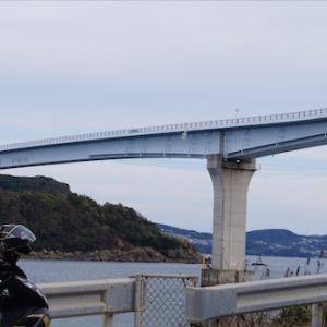 長崎を走る② 伊王島