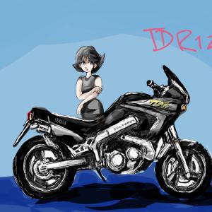 バイクが好きだ!⑨