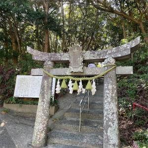 長崎を走る ⅩⅫ 淡島神社