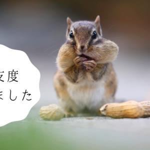 マンション暮らしの冬支度【ホットカーペット編】