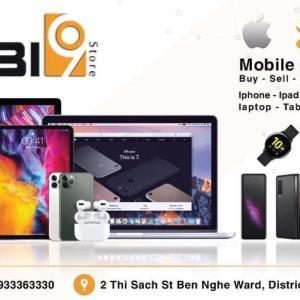 ベトナムで iPhone 11 から iPhone SE に機種変更