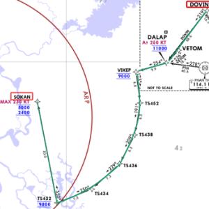 ホーチミン タンソンニャット国際空港 その2(運用編)