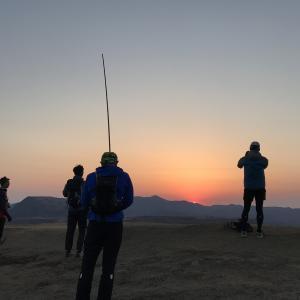 UTMB2019冒険記14:トレーニングのこと