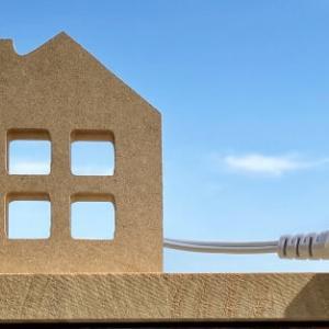 卒FITにむけて、太陽光パネルの増設+蓄電池の提案が。