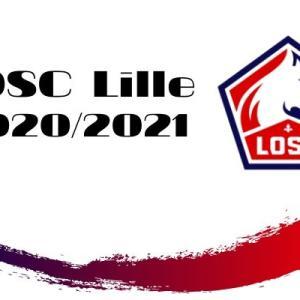 LOSCリール・メトロポール– 2020/2021【選手一覧・フォーメーション・スタメン】