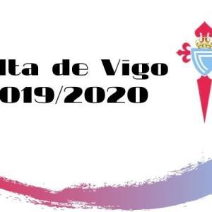 セルタ・デ・ビーゴ 2019-2020【選手一覧・フォーメーション・スタメン】
