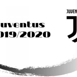 ユベントスFC 2019-2020【選手一覧・フォーメーション】