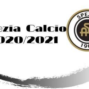 スペツィア・カルチョ 2020-2021【選手一覧・フォーメーション・スタメン】