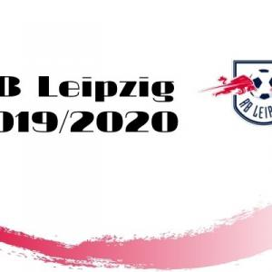 RBライプツィヒ 2019-2020【選手一覧・フォーメーション】