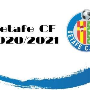 ヘタフェCF 2020-2021【選手一覧・フォーメーション】
