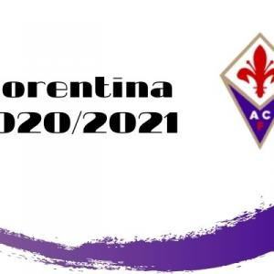 ACFフィオレンティーナ 2020-2021【選手一覧・フォーメーション】