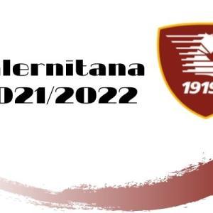 USサレルニターナ 2021-2022【選手一覧・フォーメーション・スタメン】