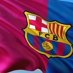FCバルセロナ 2021-2022【選手一覧・フォーメーション・スタメン】