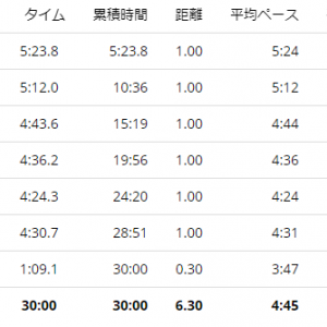 練習日誌21/2/23ジョグ6.3km 40代初めて実印を買う