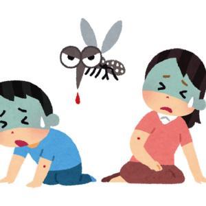 【感染症】肌を露呈する夏は色々な感染症に注意しなければいけません