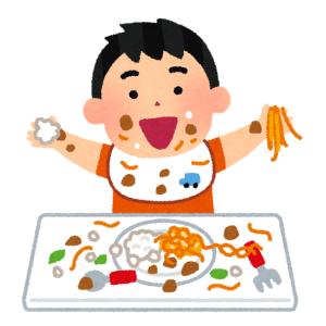 【食事のマナー】学校では教える事が出来ない事なので親がしっかりと教えましょう