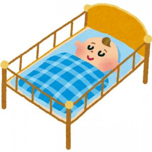 【寝相】子ども達の二段ベットを取りに行きました【目算失敗】
