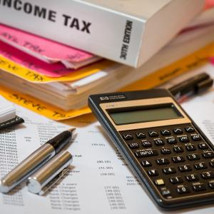 税法免除大学院 何を勉強するのか?