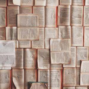 税法免除大学院 文献の保存の仕方について①