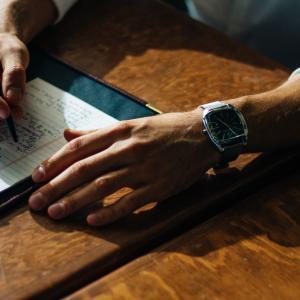 税理士登録に必要な書類について② 在職証明書が複数必要な場合