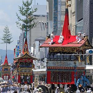 2020 祇園祭り!