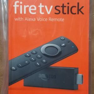 AmazonのFire TV Stick を車に取り付けみた