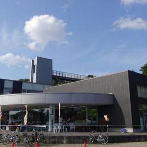 鯖江市にある道の駅 西山公園 -おじおば下道の旅-
