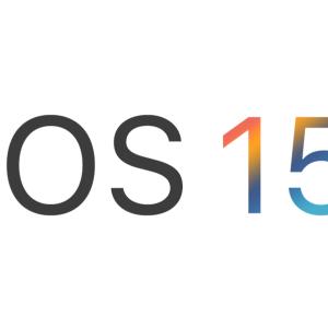 iOS15 カレンダーウィジェットが変わった!