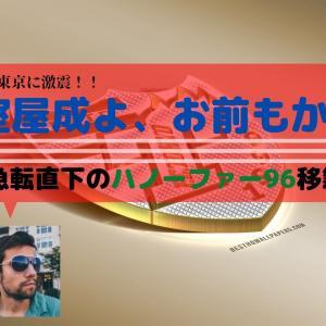 室屋成よ、おまえもか。FC東京が海外移籍のための滑走路と化している件。