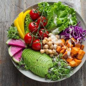 野菜不足が気になる時に大活躍、子供が喜ぶ我が家の簡単野菜メニュー