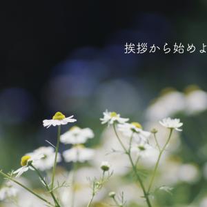 【花からの伝言】7月12日。今日のメッセージ