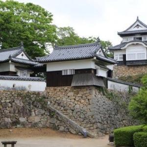 日本の城 《松山城(備中国)》