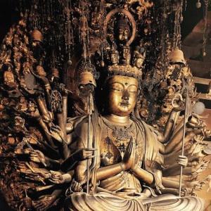 仏像コレクション