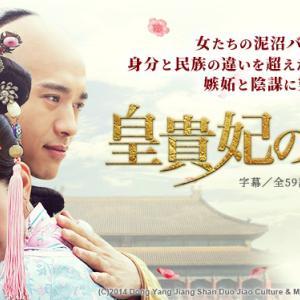 皇貴妃の宮廷~本日も中国時代的日和~
