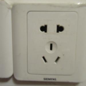 中国の家庭電気事情、電圧やプラグ仕様、電気料金やその他停電等。あらかじめ知っておけば恐れること無かれ。