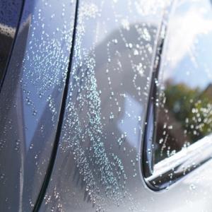 簡単、手軽に車をピカピカにする洗車術!すごいぞ!プレクサス