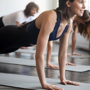 本気で痩せる運動!タバタ式トレーニング❗️簡単ダイエット方法❗️