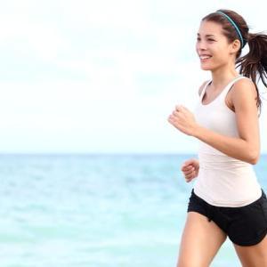 体重を効率良く落とす!腹回りの体脂肪を減らす有酸素運動メニュー❗️