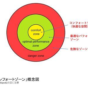 薬師丸ひろ子「メインテーマ」が教える「コンフォートゾーン」からの脱出
