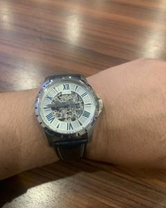 最近買った一押し腕時計