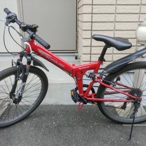 サイクリング通勤