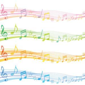 音楽のパワー