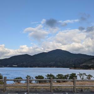 小城・糸島間の風景