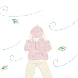 6日目 風が強かったら…被れ!じゃなくて、休め!な世の中になって欲しい